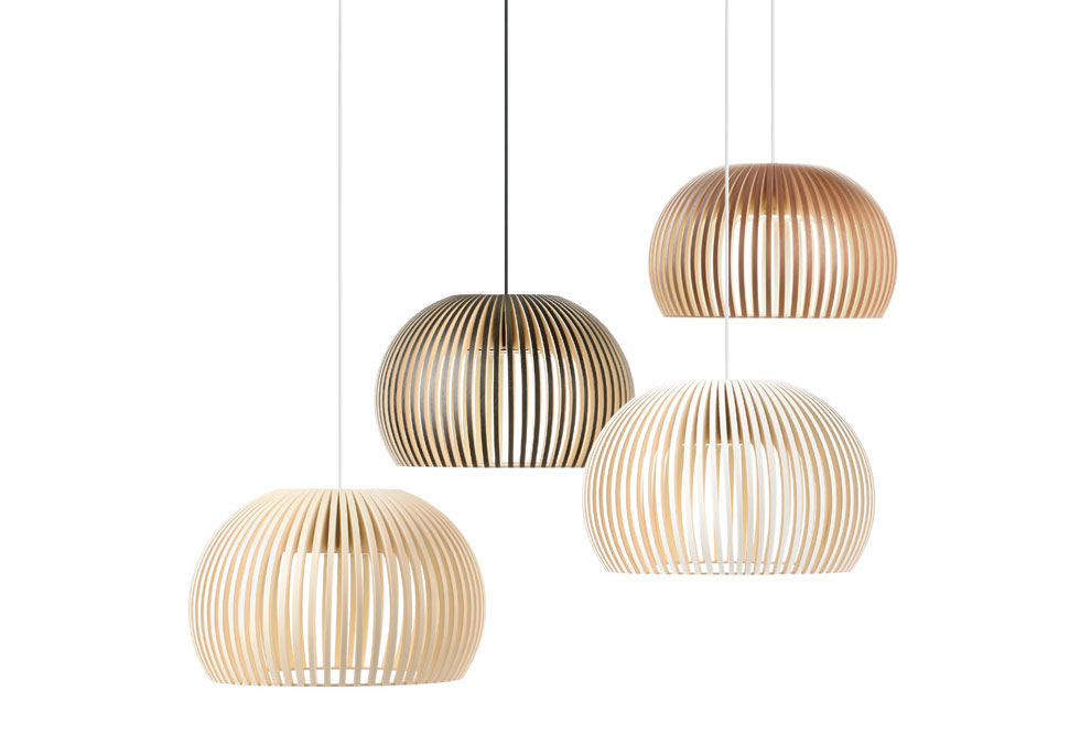 Lampadaire style scandinave pas cher