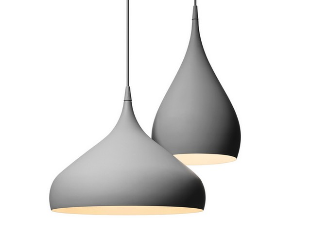 luminaires suspension
