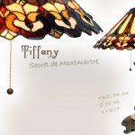 luminaires tiffany