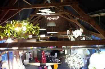 magasin luminaire belgique