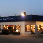 magasin luminaire chambery
