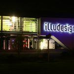 magasin luminaire en belgique