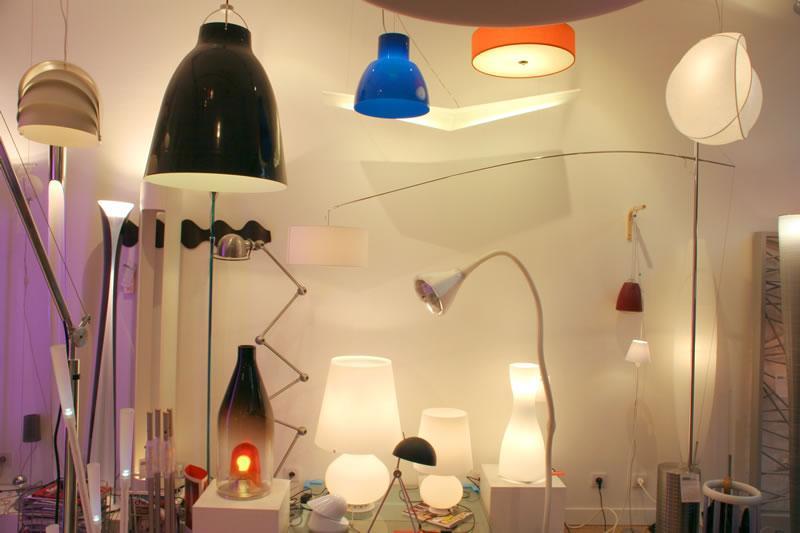 magasin luminaire essonne