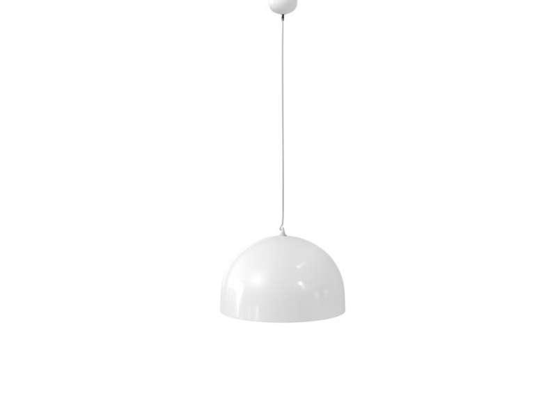 suspension luminaire blanc