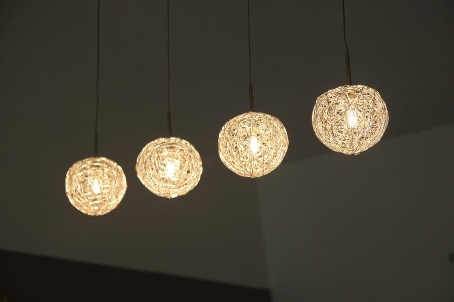 Marvelous Suspension Luminaire Pour Salon 5 Shopping