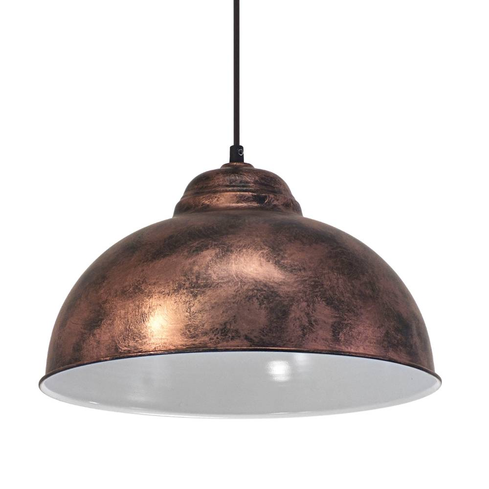 suspension luminaire vintage