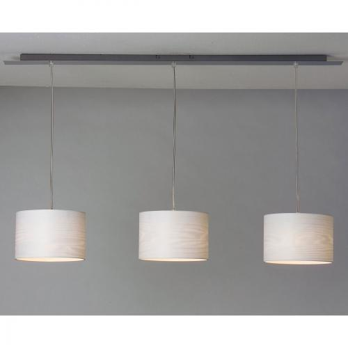 suspension triple luminaire